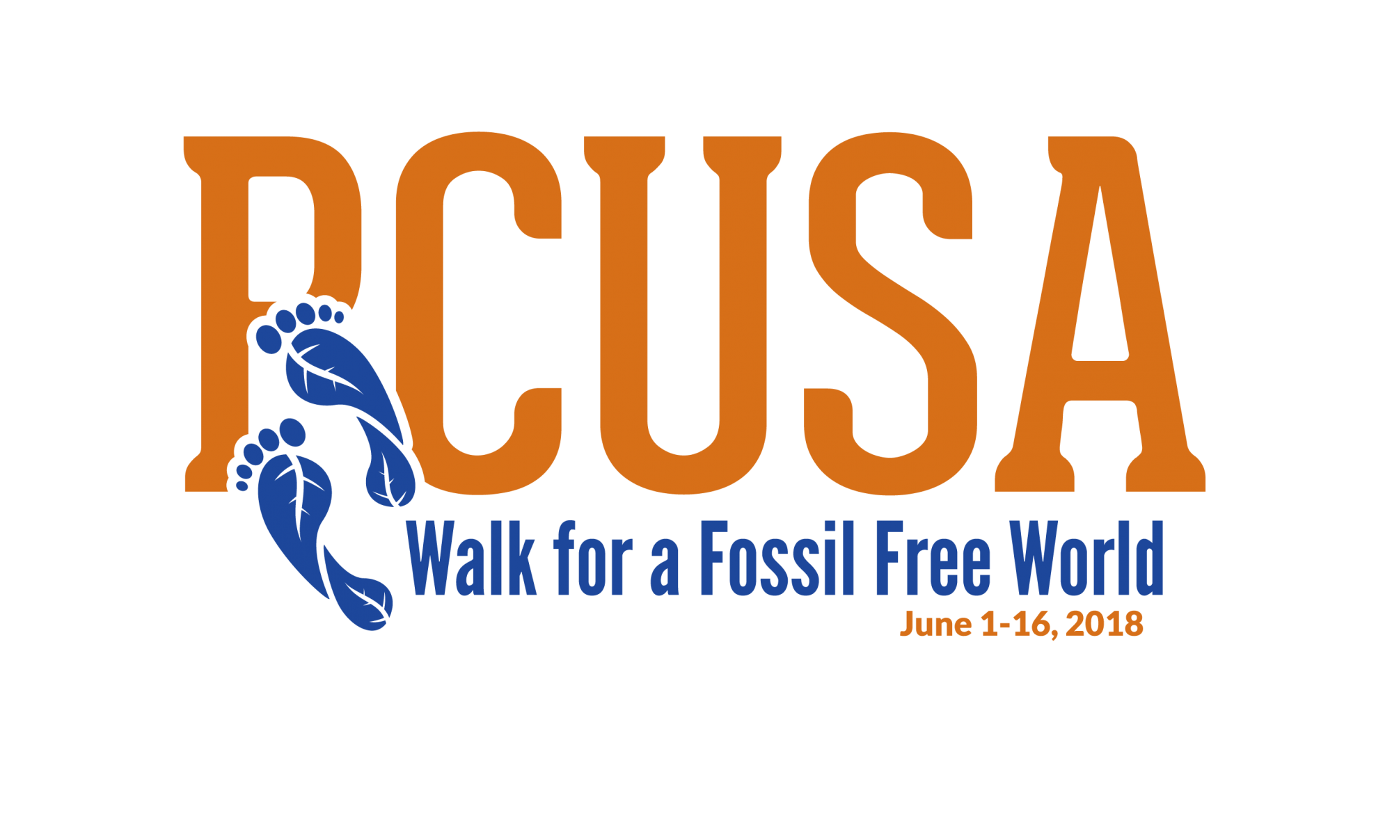 PCUSA Walk for a Fossil Free World